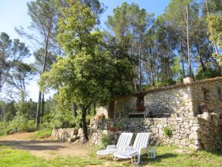 Rural Hideaway Cottage, Lorgues, Provence, France