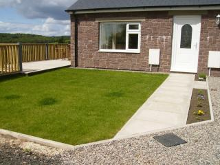 Valley View Holiday Cottage 1, Forest of Dean