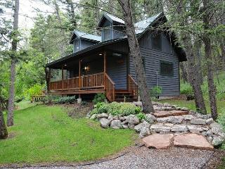 Big River Lodge - Firehole Cabin, Gallatin Gateway