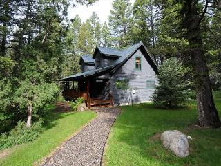 Big River Lodge - Gallatin Cabin, Gallatin Gateway