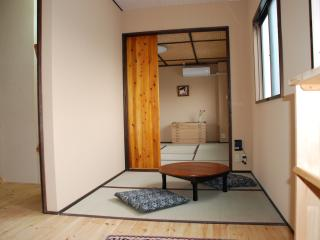 Comfortable Family Apartment 3F nr. Kyoto station, Kioto