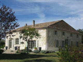 Gorgeous, comfortable, farmhouse - Lauzun, Saint Colomb de Lauzun