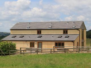 Donkey barn at Bridport Holiday Cottages