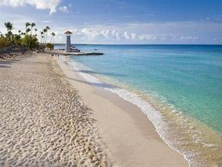 DOMINICUS BEACH, NICE AFFORDABLE APT IN VILLA - B9, Bayahibe