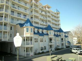 Belmont Towers TH 7 (Side), Ocean City