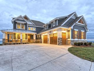 Fairhaven - Luxury Beachfront Home in South Haven