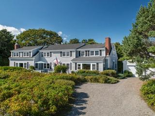Spacious 8 Bedroom Home on Pristine Parsons Beach, Kennebunkport