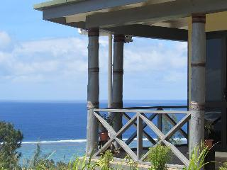 Mountain Tranquility and Privacy, Stunning Views!, Sigatoka