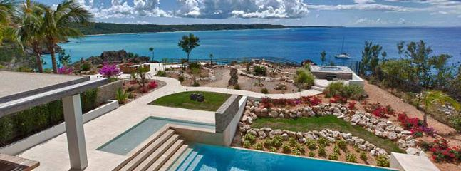 Ani South Villa SPECIAL OFFER: Anguilla Villa 100 An Accessible Home With Elevator, Roll In Showers, Pool Lift, And Other Features.
