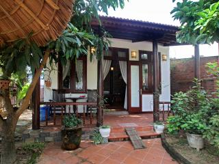 Wooden House II Holiday Rental at Ton Duc Thangst, Hoi An