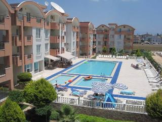 Holiday Apartment, Dolphin 1 Residence, Altinkum