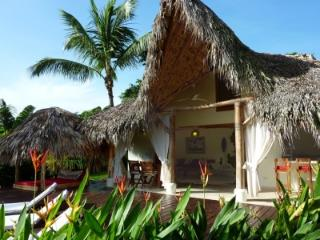 Two Charming Villas 300M from Beach, Las Terrenas
