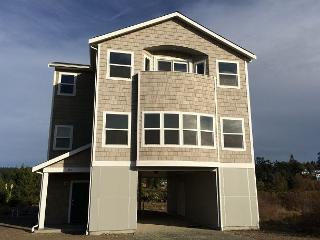 Admirals Cove Seaside Getaway, Coupeville