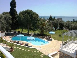 LESVOS Island .Beach.Sea.Pool. Villas  - Slp 4, Plomari
