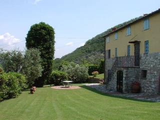 Lucca Valley house with pool WiFi