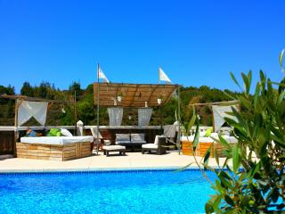 holiday on a spanish Hacienda close by the sea, Mijas