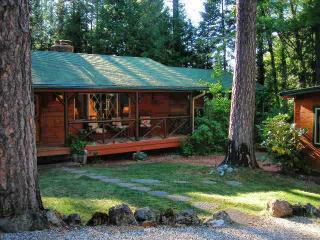 The 'Perfect Place' Retreats! 1st of 5 Homes Avail, Grass Valley