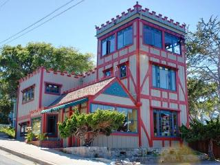 3573 Captain's Castle ~ Historic, Stunning Ocean Views, Almost Oceanfront, Pacific Grove