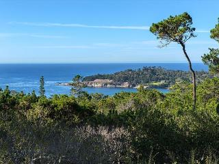 3669 Stillwater - Panoramic Ocean Views in Prestigious Pebble Beach, Spacious