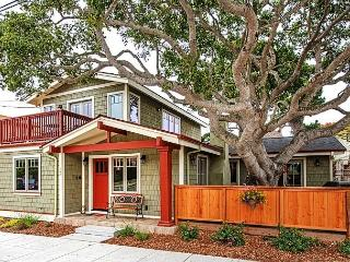 3646 Seashore Retreat ~ Beautiful Craftsman Design, Designer Decor, Luxurious, Pacific Grove