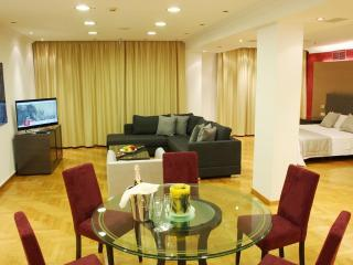 Luxury Serviced Design Suite A, Kifisia