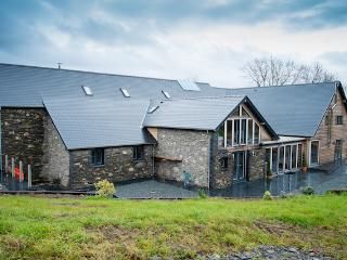 West Wales Large Group Cottage - 89510, Ponterwyd