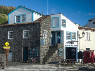 Casa do Francês, Lajes do Pico