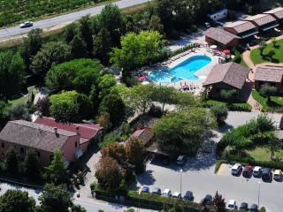 Charming HolidayHome for 5per in Riviera Romagnola, Sala