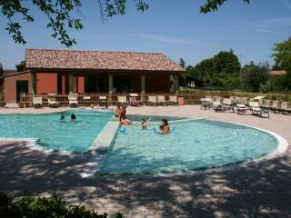 Charme HolidayHome for 4per in Riviera Romagnola, Sala