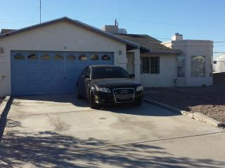 Comfortable Vacation Home for Rent in Lake Havasu, Lake Havasu City