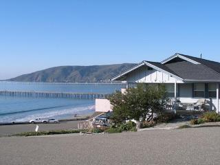 San Antonio : Oceanfront 3 Bedroom House, Avila Beach