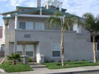Fabulous Downtown Pismo Beach Town Home
