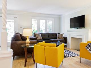 LAD17 - 3 bedrooms in great location, West Hollywood