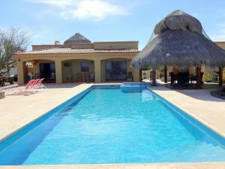 Private Beachfront Casita! Heated Pool..., La Paz