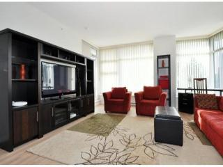 Gorgeous large new 2 bed/2 bath condo, Coquitlam