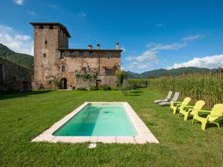 Cottage in Spain, mountains,beaches and Barcelona, La Vall de Bianya