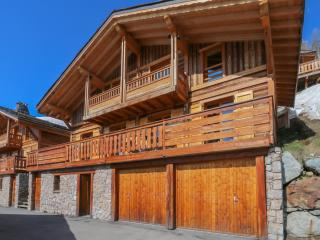 Cosy chalet of 150 m2 to Isola 2000