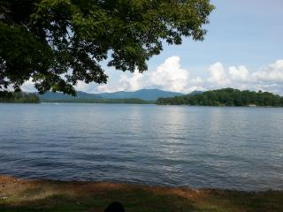 Lil Bit of Heaven ,too, Hiawassee
