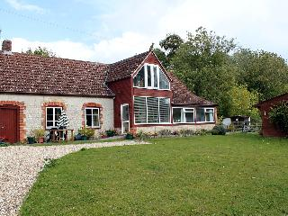Middle Farm Cottage, Corton