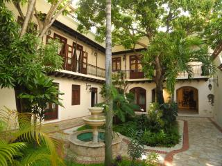 Charming APT in the heart of Colonial City, Santo Domingo
