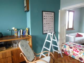 Bright, vintage,charming flat in central Sofia