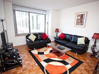 Gorgeous 1 BR | Fully Furnished - GD, Jersey City