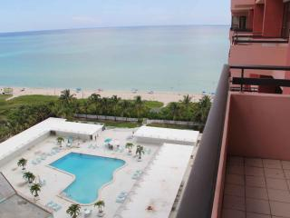 The Alexander 1608 Ocean View condo, Miami Beach