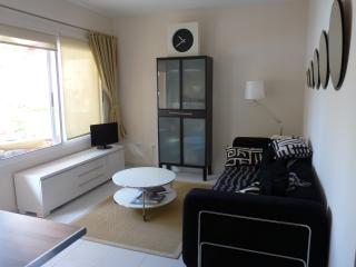 Wellcoming apartment in luxury complex, Corralejo