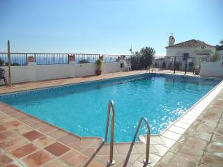 Mijas Townhouse with Pool,sleeps 4,in the Pueblo, Mijas Pueblo