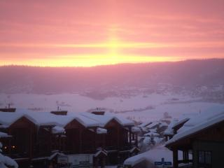 Steamboat on the Mountain, Steamboat Springs