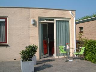 CR100Almere - Appartement Almere