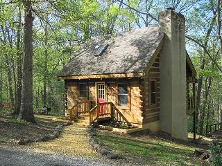 Falling Leaf Cabin - Secluded With Beautiful Mountain View, Rileyville