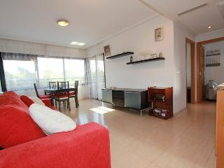 Nice apartment, walk distance to the beach, Guardamar del Segura