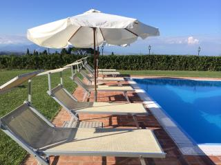 villa  5 bedroms 4 bathrooms A/C ,WI FI, Casciana Terme